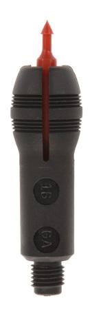 Draglappshållare 16 gauge