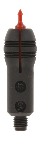Draglappshållare 12 gauge