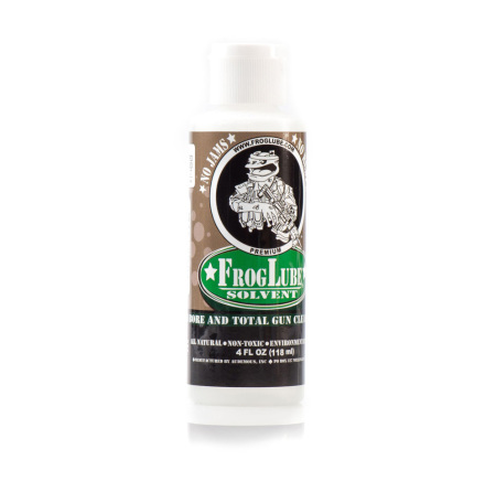 FrogLube Solvent (118ml)