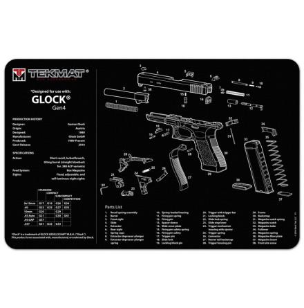 TekMat Glock Gen4