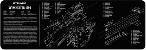 TekMat Winchester 1894