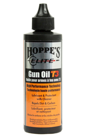 Hoppe's Elite Gun Oil T3 (60ml)