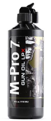 M-Pro 7 Gun Oil LPX (118ml)