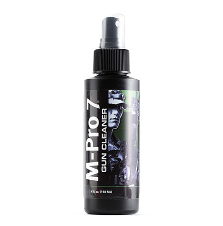 M-Pro 7 Gun Cleaner Spray (118ml)