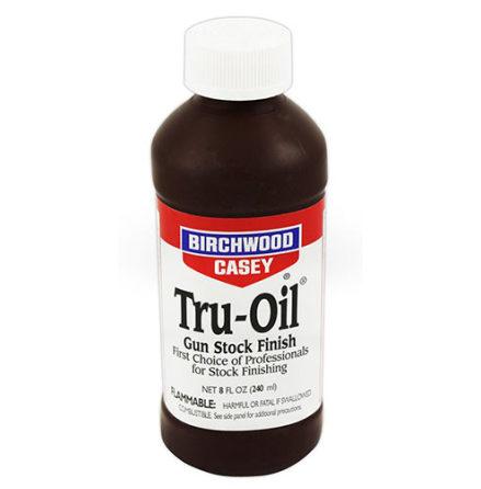 Tru-Oil Gun Stock Finish (240ml)
