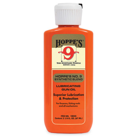 Hoppe's No. 9 Synthetic Blend (67ml)