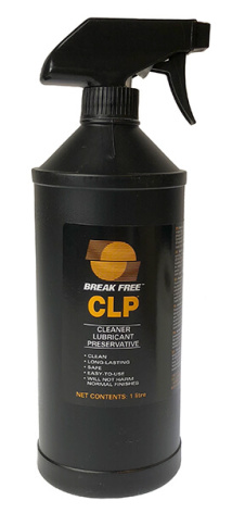 Break-Free CLP spray (1L)
