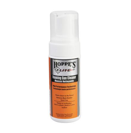 Hoppe's Elite Foaming Gun Cleaner (120ml)