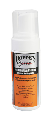 Hoppe's Elite Foaming Gun Cleaner (120ml)
