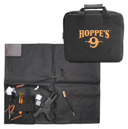 Hoppes Range KIT