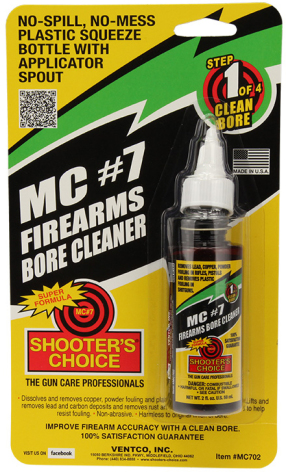 Shooters Choice MC#7 (55ml)