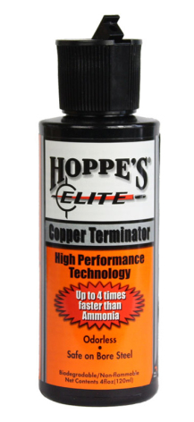Hoppe's Elite Copper Terminator (120ml)
