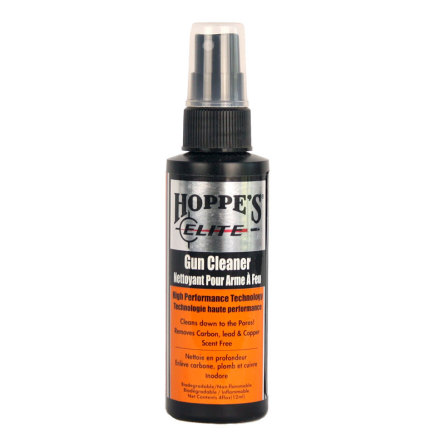 Hoppe's Elite Gun Cleaner (118ml)