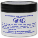 J-B Bore Cleaning Compound (57g)