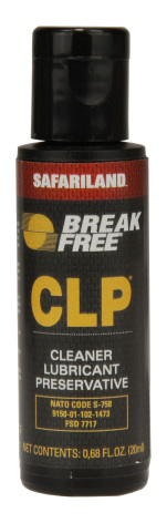 Break-Free CLP flaska (20ml)