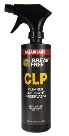 Break-Free CLP spray (473ml)