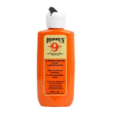 Hoppe's No. 9 Vapenolja (67ml)