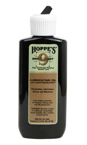 Hoppe's No. 9 Weatherguard (67ml)
