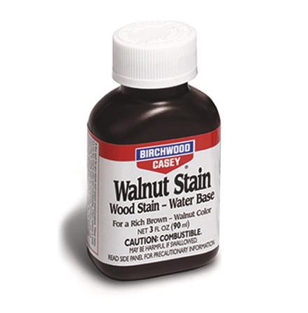 Walnut Wood Stain (90ml)