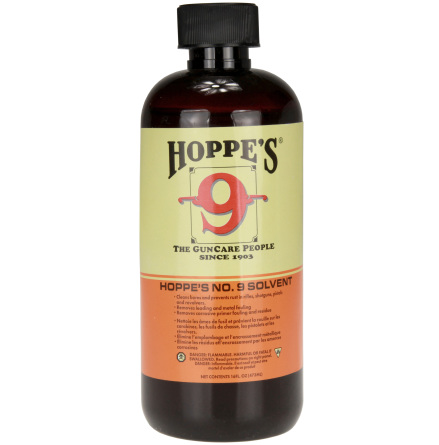 Hoppe's No. 9 (473ml)